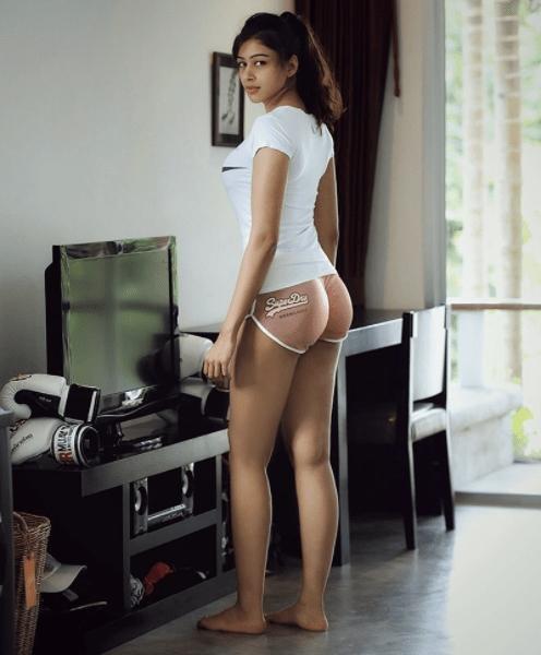 बीजेपी नेता की बेटी की हैरान कर देने वाली तस्वीरें हो रही है वायरल, आप भी देखें