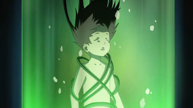 Tokoh dalam film Naruto yang mewarisi jutsu Asyura dan Indra sebelum perang dunia ninja ke 4 ditayangkan/ceritakan