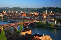 Maribor - Eslovenia a través de la Historia