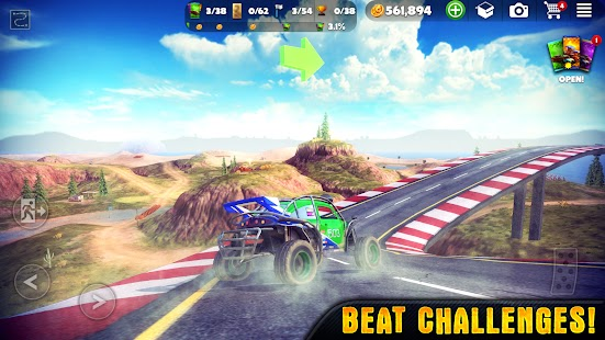 Off The Road – OTR Open World Driving Apk+Data Free on Android Game Download