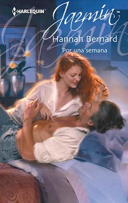 Hannah Bernard - Por Una Semana