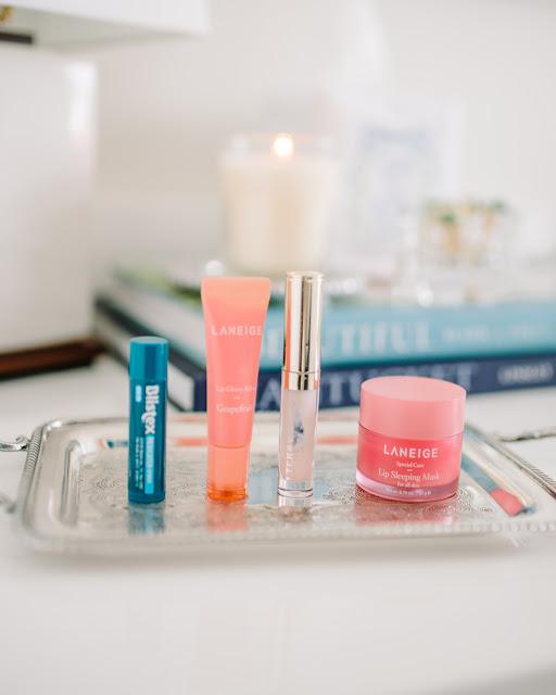 The Best Moisturizing Lip Balms