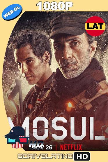 Mosul (2020) NF WEB-DL 1080p Latino-Árabe MKV