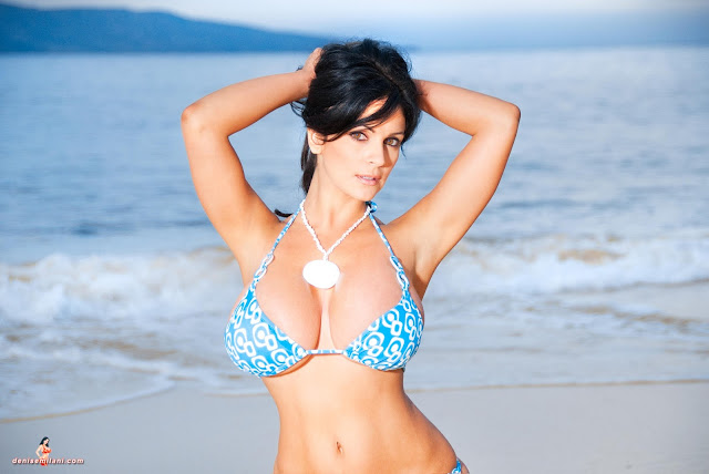 Denise-Milani-Big-Beach-hd-and-hq-photoshoot-image-11