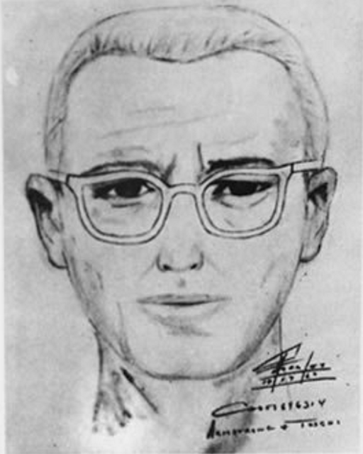 This Is The Story Of The Zodiac Killer Speaking Profile Zodiac