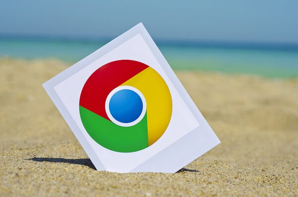 Google Chrome - جوجل كروم