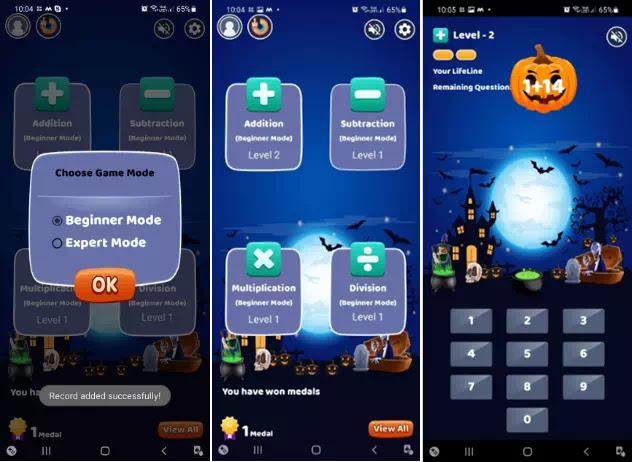 Aplikasi Kids Math-2