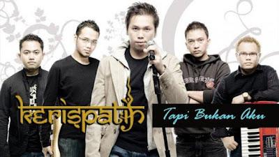 5 Group Band Indonesia Tak Bersinar Setelah DI Tinggal Vokalisnya