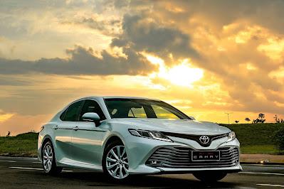 Mengenal Mobil Hybrid Beserta Kelebihannya