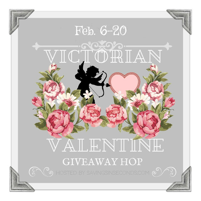 contest, giveaway, Valentine's Day