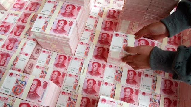 China y Paquistán reemplazan el dólar por el yuan