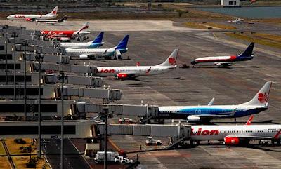 Daftar Bandara di Dunia yang Paling Tepat Waktu
