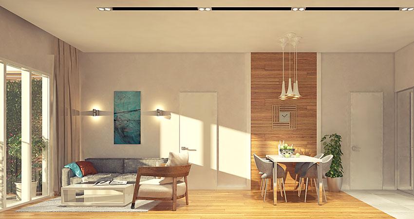 Dự án chung cư Panorama Hoàng Văn Thụ Hoàng Mai