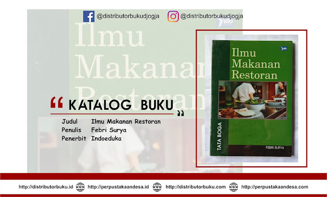 Ilmu Makanan Restoran