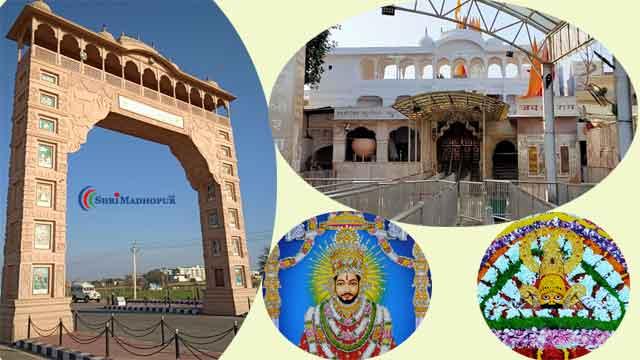 khatu shyam temple khatushyamji sikar
