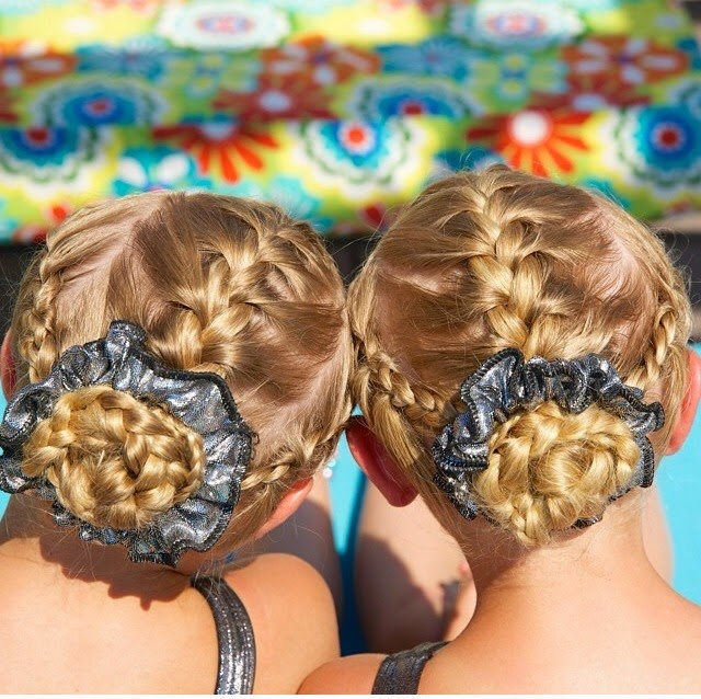 Braiding Hairstyles