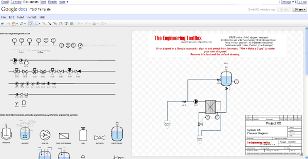 drawing game google The Automation Game PID Diagram Online Drawing Tool Draw