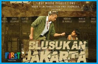 Film Blusukan Jakarta