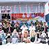 Usai Memimpin Upacara,Bupati Aceh Tengah bersama Wakil Bupati dan jajaran Forkopimda Melakukan Anjangsana Ke Sejumlah Tempat Di Kota Takengon,