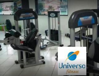 Universo Fitness - Ponte Rasa | Ermelino Matarazzo