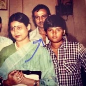 ronit roy father