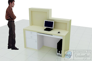 Pesan Furniture Model Sesuai Keinginan - Furniture Semarang
