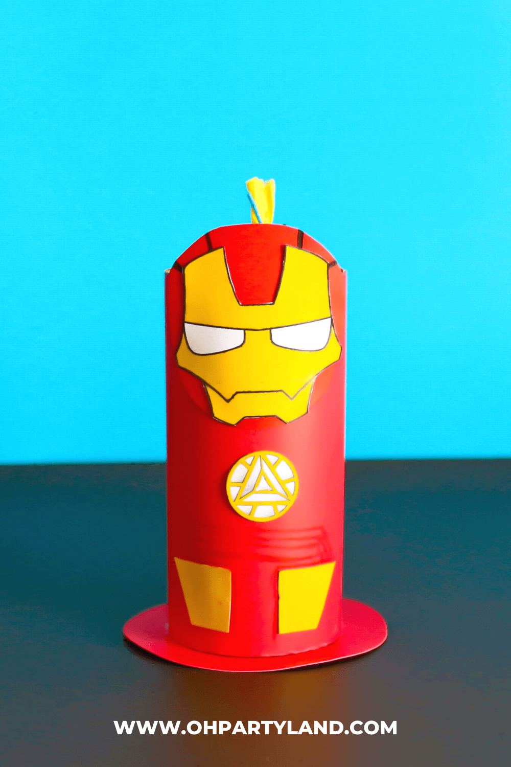 iron-man-paper-roll