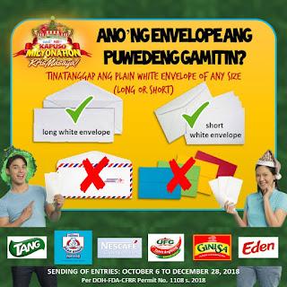 #KapusoMilyonation2018, GMA 7 kapuso milyonaryo, GMA7 promo, Philippines promotion, Promotion 2018,