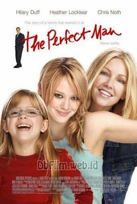 Sinopsis film The Perfect Man (2005)