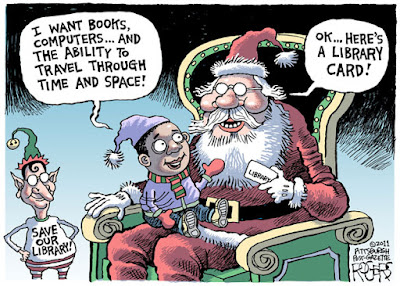 Library Humor: December 10, 2016