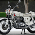 "Motorcycle Police Classic ""HONDA CB750 POLICE"""