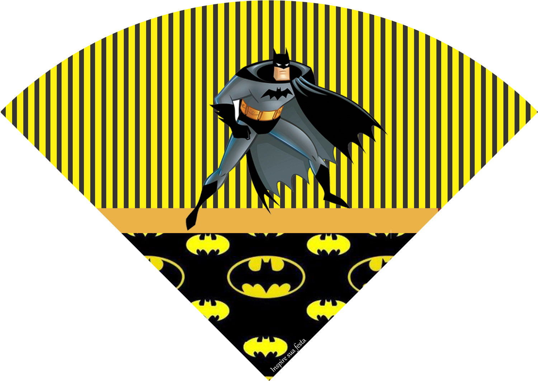 Kids Batman Birthday Party