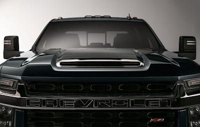 Chevrolet Introducing Upgraded Silverado Lineup