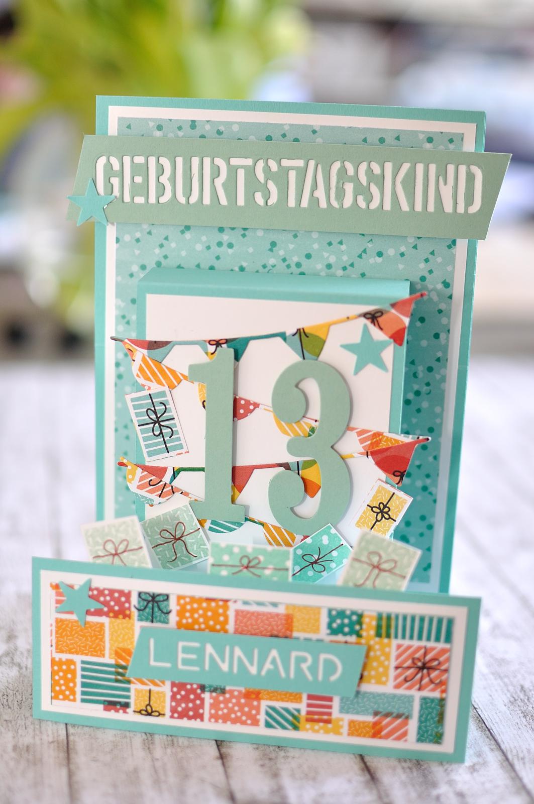 27 Geburtstag Karte Happy Birthday Kopfhorer Geburtstagsspruche