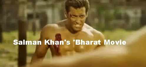 Salman Khan's 'Bharat Movie'