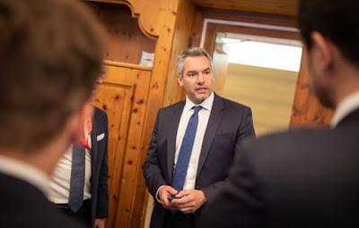 وزير,داخلية,النمسا,يوجه,من,منطقة,حدودية,رسالة,للمهاجرين,الغير,الشرعيين