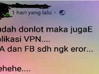 Fitur Medsos Dibatasi, Waga Net Pangkep Pakai VPN, Waspada Ini Bahaya Pakai VPN
