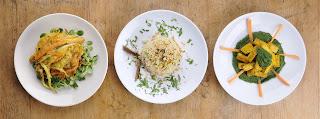 Curso Culinária Indiana Ayurvédica - 7 Abril | 13:30h