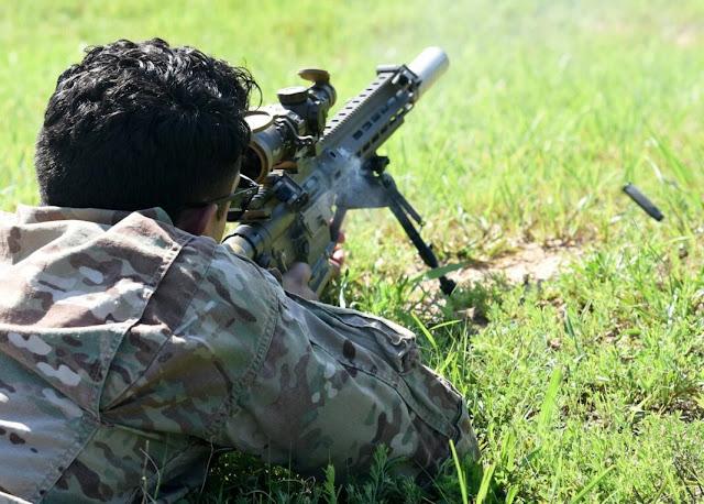 Vệ binh Quốc gia của Quân đội Hoa Kỳ