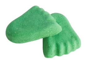 Gommage Prends ton Pied (Stepping Stone) - Lush