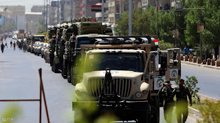 Amnesty International: Milisi Syiah Populer Bunuhi Warga Islam Irak Dengan Senjata Amerika dan Rusia