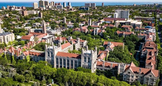 University of Chicago Chicago, USA