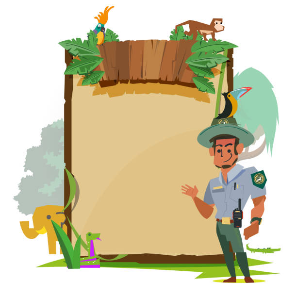 HOW TO DO JOB IN FOREST DEPARTMENT