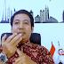 Jokowi Tak Pilih Menteri yang Berpeluang Lawan PDIP Dipilpres 2024