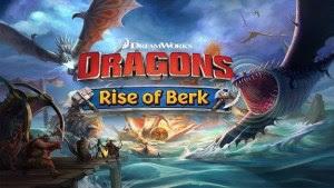 Download Dragons Rise of Berk MOD APK Unlimited Money 1.50.14