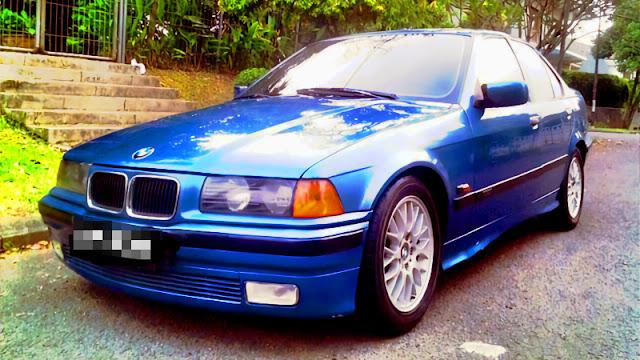 BMW E36 ori