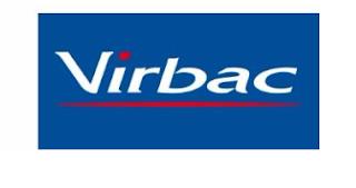 action Virbac dividende exercice 2020