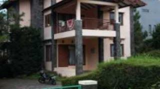 Villa Blok L1 no 4D istana bunga