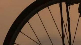 saya yakin seperti roda yang berputar, sekarang di atas, besok mungkin dibawah