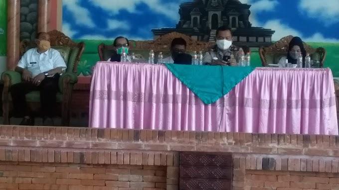 PSBL Wilayah Malang Utara Tidak Bisa Ditunda Lagi